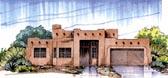 House Plan 54678