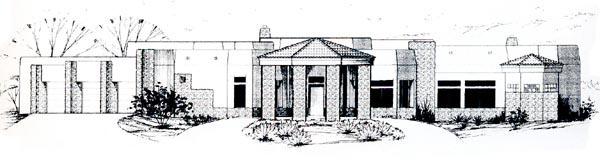 House Plan 54719