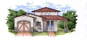 House Plan 54721