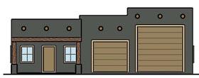 Garage Plan 54782