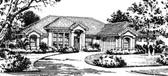 House Plan 54801