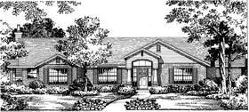 House Plan 54802