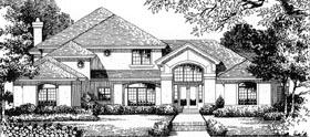 House Plan 54828