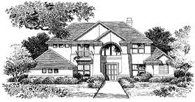 House Plan 54849