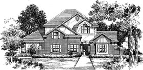 House Plan 54852