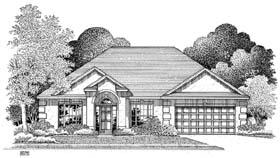 House Plan 54899