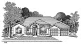 Plan Number 54902 - 2045 Square Feet