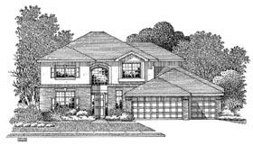 House Plan 54907