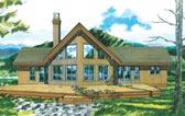 House Plan 55009
