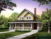 House Plan 55028