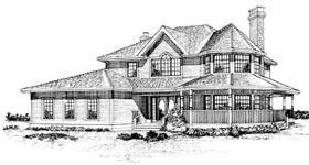 House Plan 55246