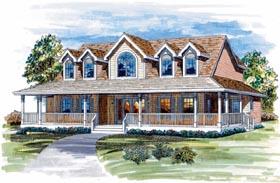 House Plan 55248