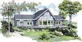 House Plan 55343