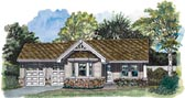House Plan 55552