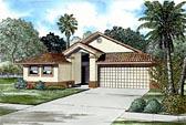 House Plan 55721