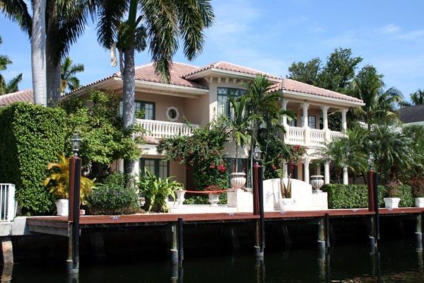 Mediterranean House Plan 55773