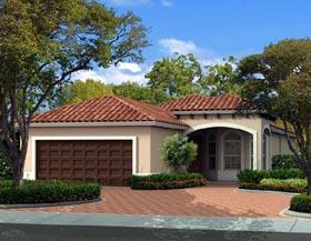 House Plan 55816