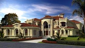 House Plan 55856