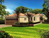 House Plan 55874