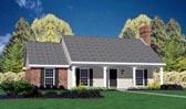 House Plan 56010