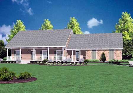 House Plan 56049