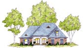 Plan Number 56157 - 1892 Square Feet