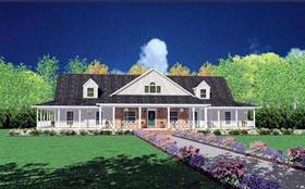 House Plan 56319