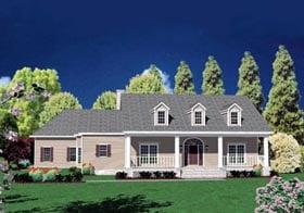 House Plan 56331