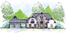 House Plan 56334