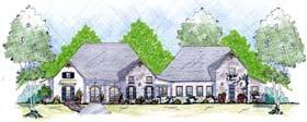 House Plan 56335