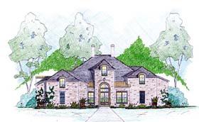 House Plan 56347