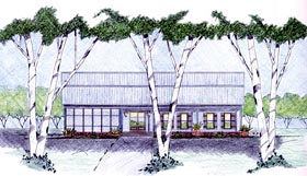 House Plan 56354