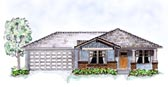 House Plan 56503
