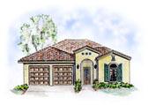 House Plan 56510