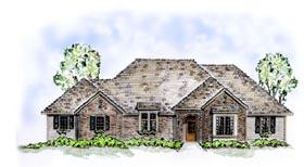 House Plan 56524