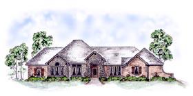 House Plan 56546