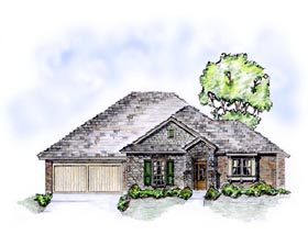 House Plan 56559
