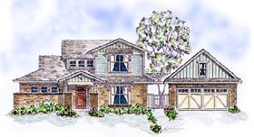 House Plan 56579