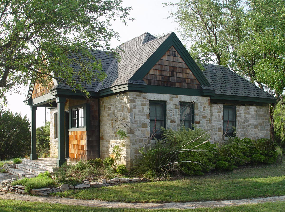 House Plan 56580 At