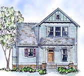 House Plan 56586