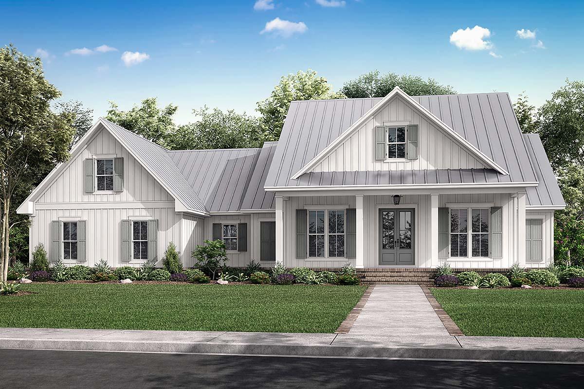 House Plan 56713