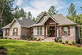 Plan Number 56903 - 1769 Square Feet