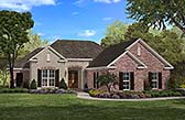 Plan Number 56904 - 1800 Square Feet