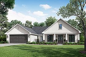 House Plan 56905