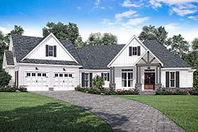 House Plan 56921