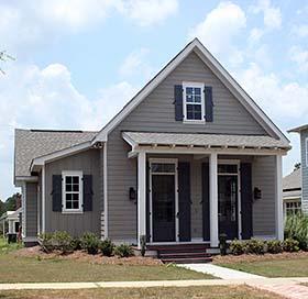 House Plan 56959