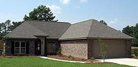House Plan 56972