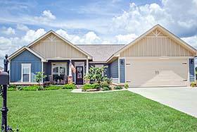 House Plan 56974