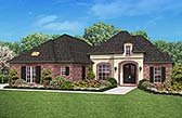 Plan Number 56994 - 1800 Square Feet
