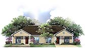 Multi-Family Plan 56995